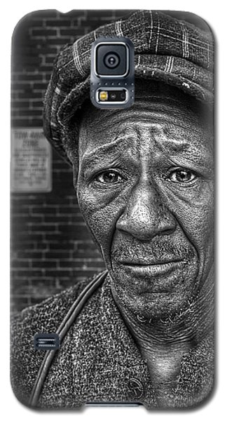 Jesse Bw Galaxy S5 Case