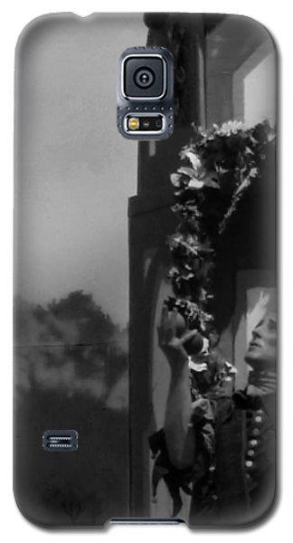 Jester Galaxy S5 Case