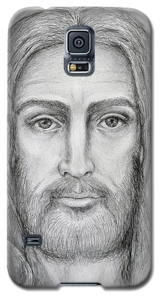 Jesus Christ Galaxy S5 Case