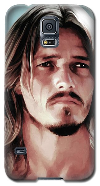 Jesus Christ Superstar Galaxy S5 Case