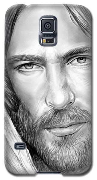 Jesus Face Galaxy S5 Case