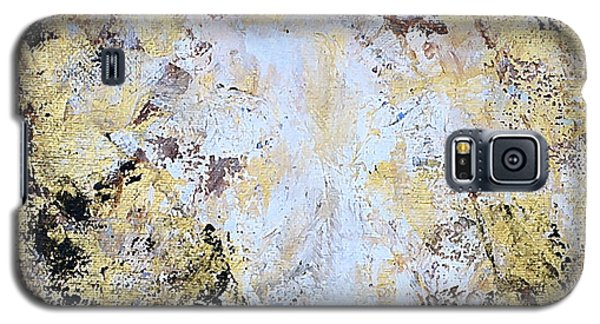 Jesus In Disguise Galaxy S5 Case