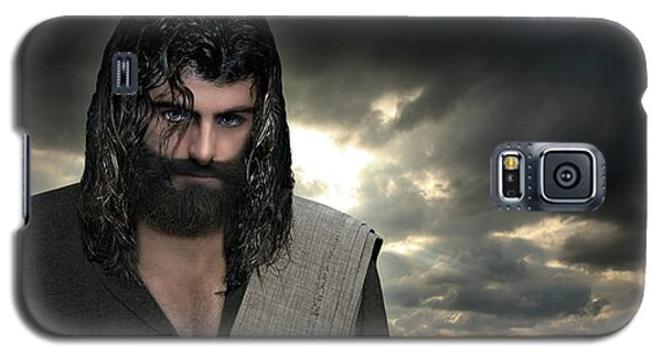 Jesus- Will You Hear Me Shout Come Up Galaxy S5 Case