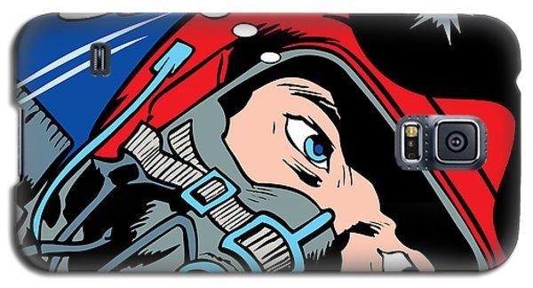 Jet Pilot Galaxy S5 Case