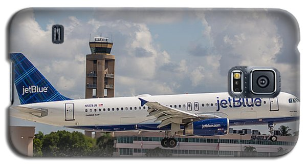 Jetblue Fll Galaxy S5 Case