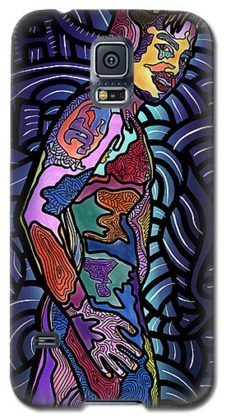 Jethro Galaxy S5 Case
