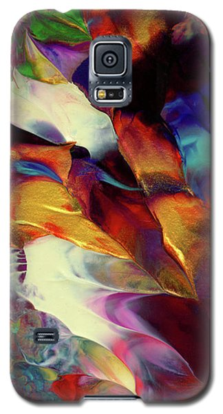 Jewel Island Galaxy S5 Case
