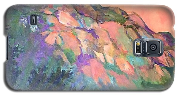 Jewel Mountain 1. Galaxy S5 Case