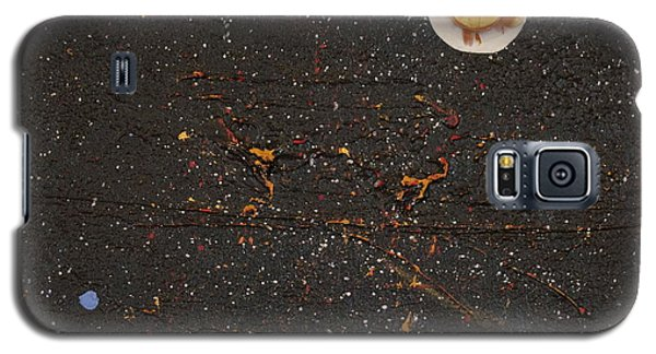 Jewel Of The Night Galaxy S5 Case