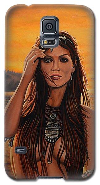 Jewels Of Costa Rica Galaxy S5 Case by Paul Meijering