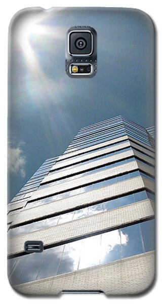 Jewish Hospital-louisville Ky Galaxy S5 Case