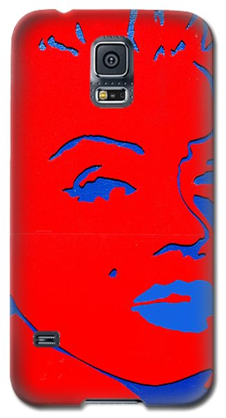 Jfk And The Other Woman Galaxy S5 Case