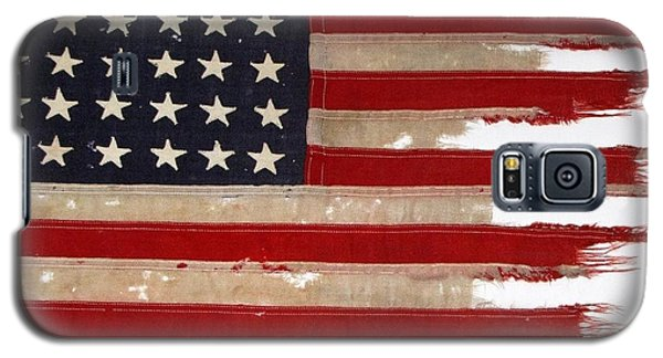 Jfk's Pt-109 Flag Galaxy S5 Case