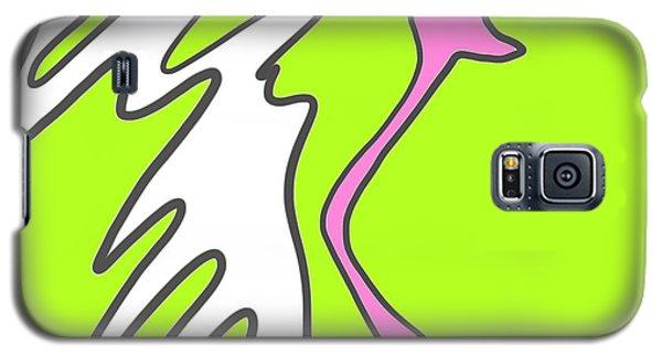 Jiggy Galaxy S5 Case