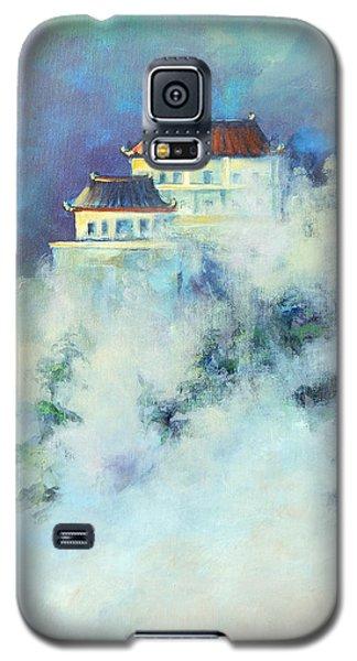 Jihuan Shan China Galaxy S5 Case