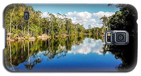Jim Jim Creek - Kakadu National Park, Australia Galaxy S5 Case