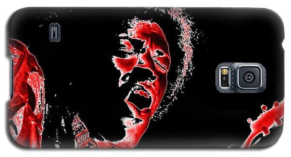 Jimi Galaxy S5 Case