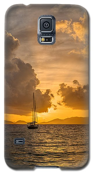 Jimmy Buffet Sunrise Galaxy S5 Case
