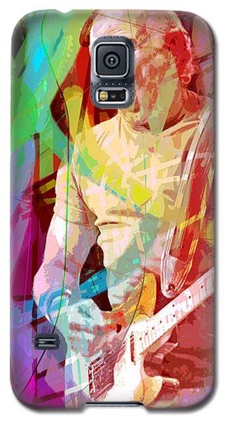 Jimmy Buffett The Pirate Galaxy S5 Case