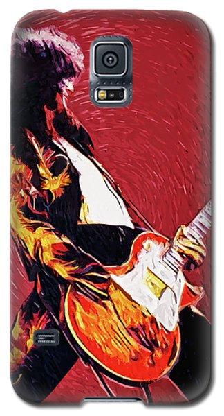 Jimmy Page  Galaxy S5 Case