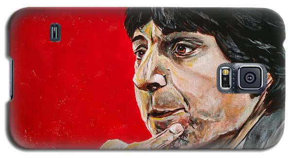 Jimmy V Galaxy S5 Case