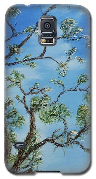 Jim's Tree Galaxy S5 Case