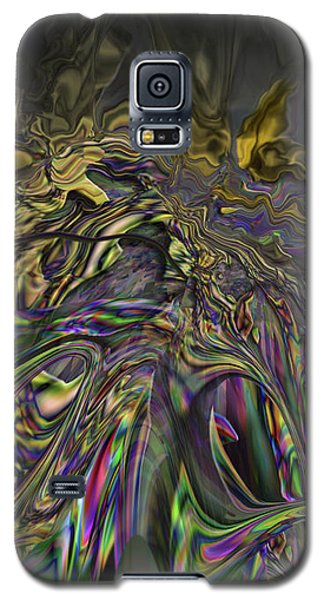 Jingle Pete Senior Galaxy S5 Case