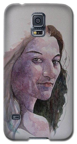 Joanna Galaxy S5 Case
