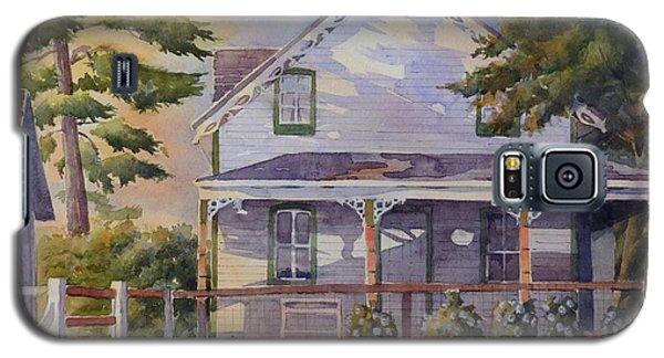 Joanne's House Galaxy S5 Case