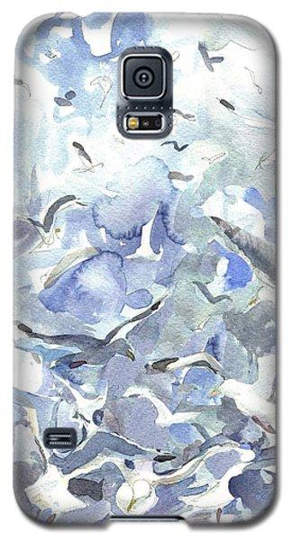 Jodrey Pier Galaxy S5 Case