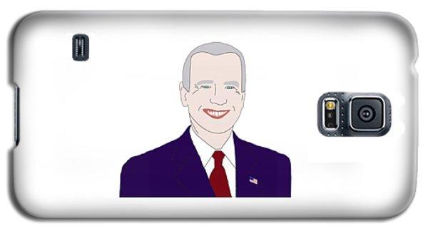 Joe Biden Galaxy S5 Case