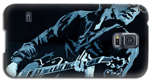 Joe Bonamassa - Different Shades Of Blue Galaxy S5 Case