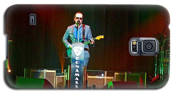Joe Bonamassa - Live Performance In Eugene Oregon  Galaxy S5 Case