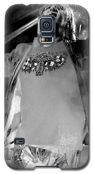 Joe Elliott Galaxy S5 Case by David Patterson