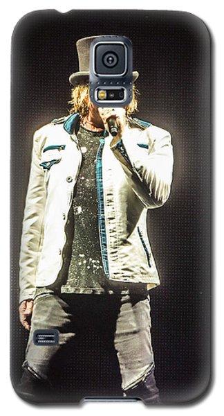 Joe Elliott Galaxy S5 Case