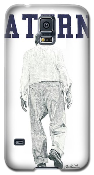 Joe Paterno Galaxy S5 Case