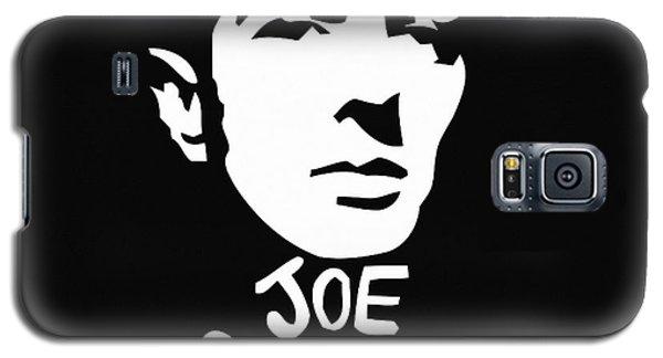 Joe Strummer Galaxy S5 Case