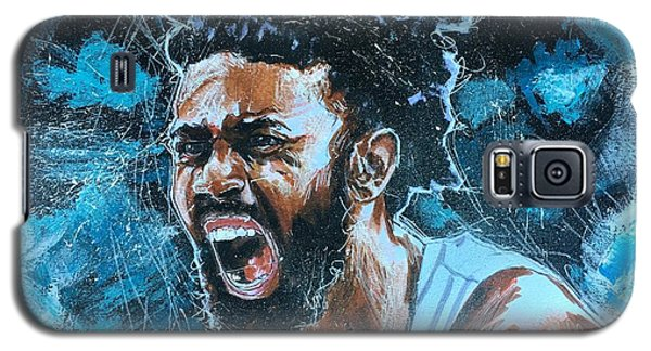 Joel Berry II Galaxy S5 Case