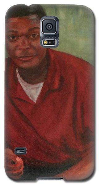 Joey Galaxy S5 Case by Carol Berning
