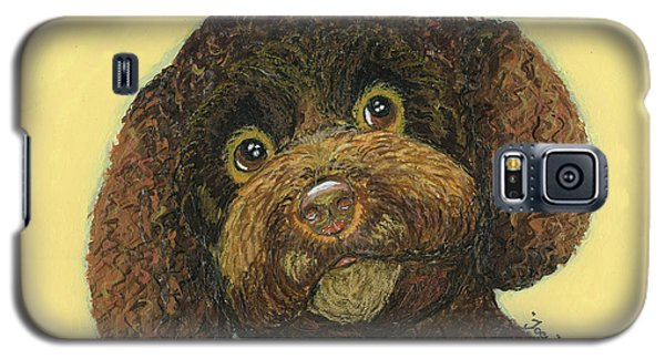 Joey Poodle Mix Galaxy S5 Case