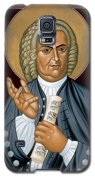 Johann Sebastian Bach - Rljsb Galaxy S5 Case
