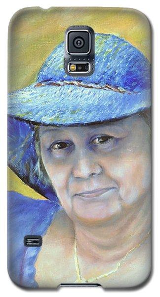 Johanna Galaxy S5 Case
