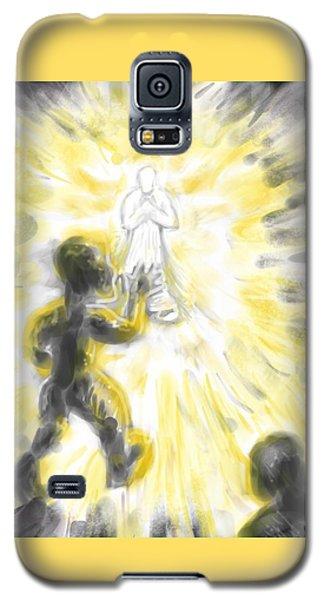 John 1 V5 Galaxy S5 Case