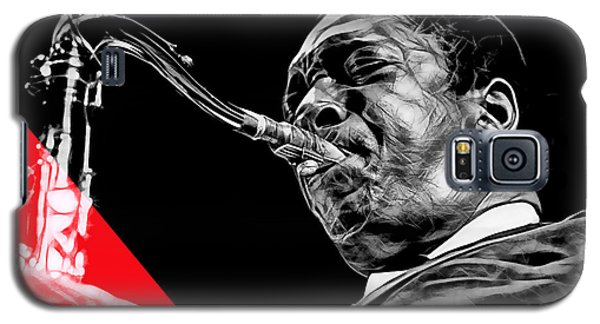 John Coltrane Collection Galaxy S5 Case