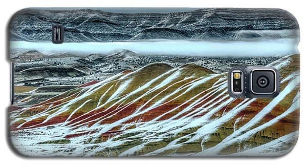 John Day Layers Galaxy S5 Case