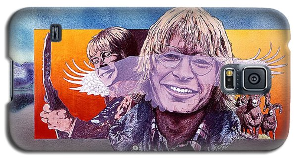 John Denver Galaxy S5 Case