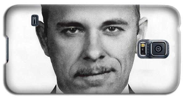 John Dillinger - Bank Robber And Gang Leader Galaxy S5 Case