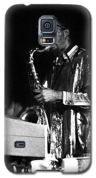 John Gilmore Galaxy S5 Case