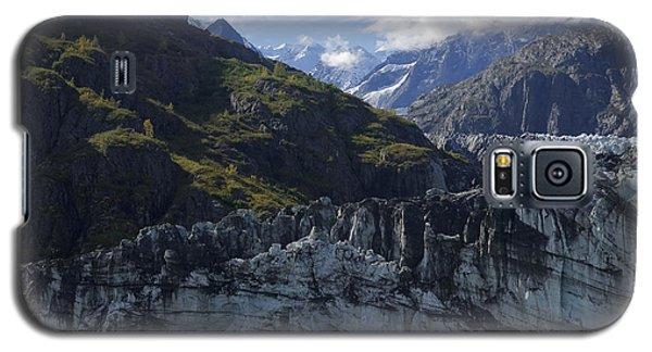 John Hopkins Glacier 15 Galaxy S5 Case