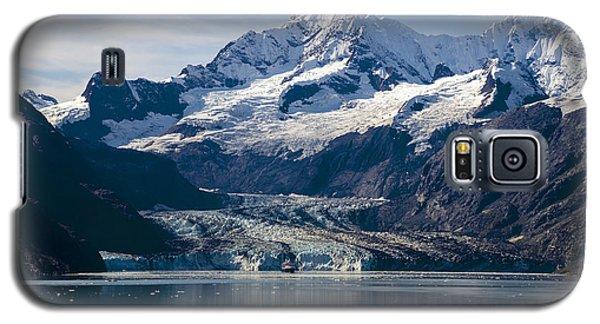 John Hopkins Glacier 3 Galaxy S5 Case